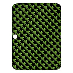 St Patrick S Day Background Samsung Galaxy Tab 3 (10 1 ) P5200 Hardshell Case