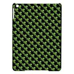 St Patrick S Day Background Ipad Air Hardshell Cases by Simbadda