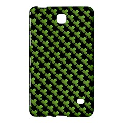 St Patrick S Day Background Samsung Galaxy Tab 4 (8 ) Hardshell Case  by Simbadda