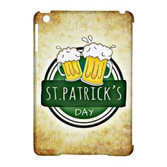 Irish St Patrick S Day Ireland Beer Apple Ipad Mini Hardshell Case (compatible With Smart Cover)