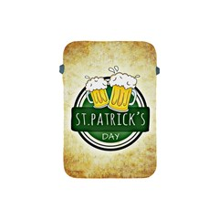 Irish St Patrick S Day Ireland Beer Apple Ipad Mini Protective Soft Cases by Simbadda
