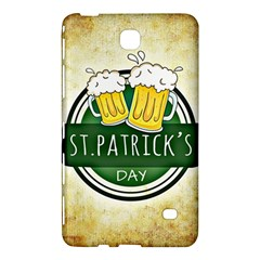 Irish St Patrick S Day Ireland Beer Samsung Galaxy Tab 4 (7 ) Hardshell Case  by Simbadda