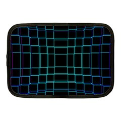 Abstract Adobe Photoshop Background Beautiful Netbook Case (medium)