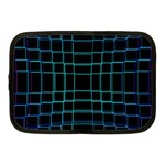 Abstract Adobe Photoshop Background Beautiful Netbook Case (Medium)  Front