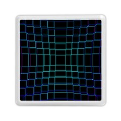 Abstract Adobe Photoshop Background Beautiful Memory Card Reader (square)  by Simbadda