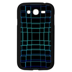 Abstract Adobe Photoshop Background Beautiful Samsung Galaxy Grand Duos I9082 Case (black) by Simbadda