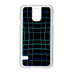 Abstract Adobe Photoshop Background Beautiful Samsung Galaxy S5 Case (white) by Simbadda