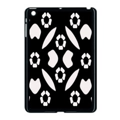 Abstract Background Pattern Apple Ipad Mini Case (black) by Simbadda