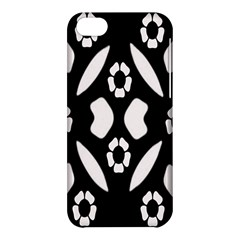 Abstract Background Pattern Apple Iphone 5c Hardshell Case by Simbadda