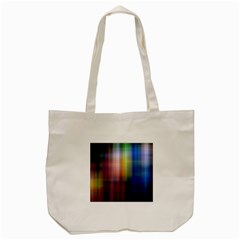 Colorful Abstract Background Tote Bag (cream) by Simbadda