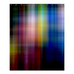 Colorful Abstract Background Shower Curtain 60  X 72  (medium)  by Simbadda