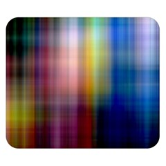 Colorful Abstract Background Double Sided Flano Blanket (small)  by Simbadda