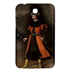 Count Vlad Dracula Samsung Galaxy Tab 3 (7 ) P3200 Hardshell Case  by Valentinaart