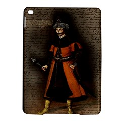 Count Vlad Dracula Ipad Air 2 Hardshell Cases by Valentinaart