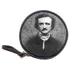 Edgar Allan Poe  Classic 20 Cd Wallets by Valentinaart