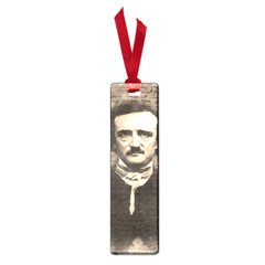 Edgar Allan Poe  Small Book Marks by Valentinaart