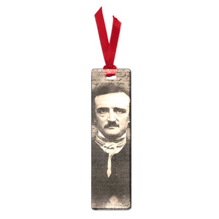 Edgar Allan Poe  Small Book Marks