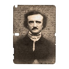 Edgar Allan Poe  Galaxy Note 1 by Valentinaart