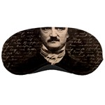 Edgar Allan Poe  Sleeping Masks Front