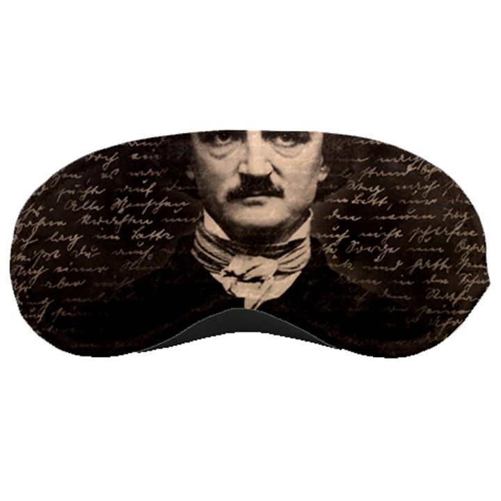 Edgar Allan Poe  Sleeping Masks