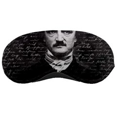 Edgar Allan Poe  Sleeping Masks by Valentinaart