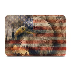 Vintage Eagle  Plate Mats by Valentinaart