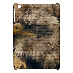 Vintage Eagle  Apple Ipad Mini Hardshell Case by Valentinaart