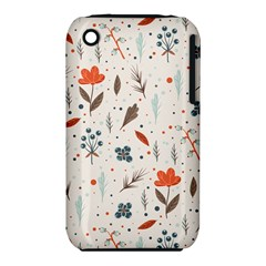 Seamless Floral Patterns  Iphone 3s/3gs by TastefulDesigns