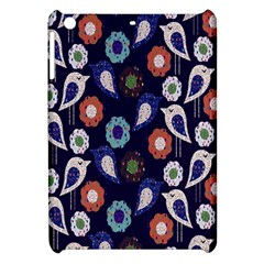 Cute Birds Pattern Apple Ipad Mini Hardshell Case