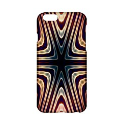 Colorful Seamless Vibrant Pattern Apple Iphone 6/6s Hardshell Case