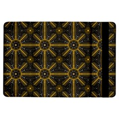 Seamless Symmetry Pattern Ipad Air Flip by Simbadda
