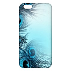 Feathery Background Iphone 6 Plus/6s Plus Tpu Case by Simbadda