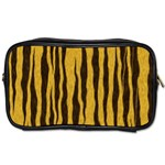 Seamless Fur Pattern Toiletries Bags 2-Side Front