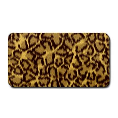 Seamless Animal Fur Pattern Medium Bar Mats by Simbadda