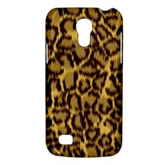 Seamless Animal Fur Pattern Galaxy S4 Mini by Simbadda
