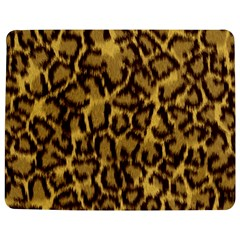 Seamless Animal Fur Pattern Jigsaw Puzzle Photo Stand (rectangular) by Simbadda