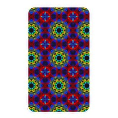 Abstract Pattern Wallpaper Memory Card Reader by Simbadda