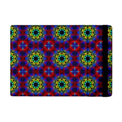 Abstract Pattern Wallpaper Ipad Mini 2 Flip Cases by Simbadda