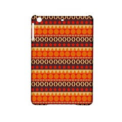 Abstract Lines Seamless Pattern Ipad Mini 2 Hardshell Cases by Simbadda