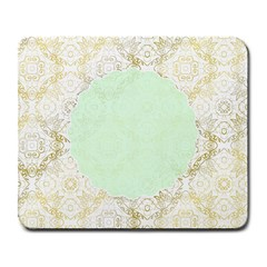 Seamless Abstract Background Pattern Large Mousepads by Simbadda