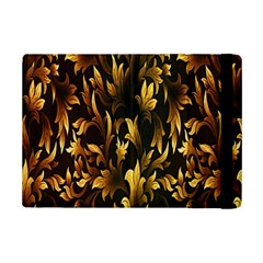Loral Vintage Pattern Background Ipad Mini 2 Flip Cases by Simbadda