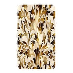 Floral Vintage Pattern Background Memory Card Reader by Simbadda