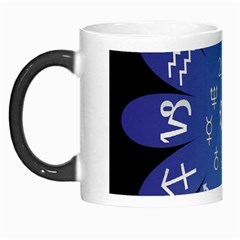 Astrology Birth Signs Chart Morph Mugs by Amaryn4rt