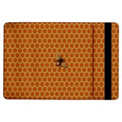 The Lonely Bee Ipad Air Flip by Amaryn4rt