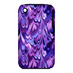 Purple Marble  Iphone 3s/3gs by KirstenStar