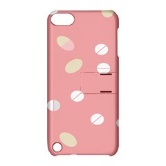 Drug Pink Apple Ipod Touch 5 Hardshell Case With Stand by Alisyart