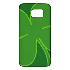Leaf Clover Green Galaxy S6