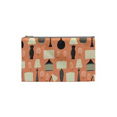 Lamps Cosmetic Bag (small)