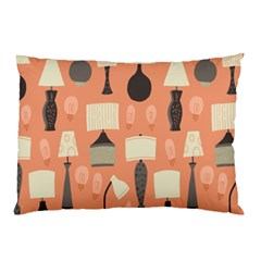 Lamps Pillow Case (two Sides)