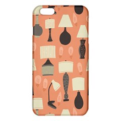 Lamps Iphone 6 Plus/6s Plus Tpu Case by Alisyart